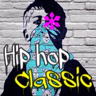Hip Hop Classic Hits 80's ~ 90's