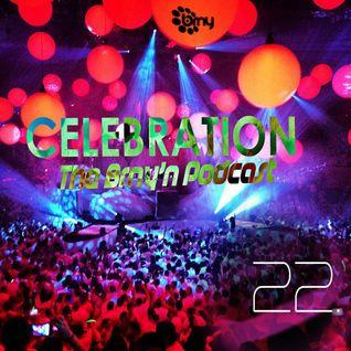 BRNY - The Brny'n Podcast #22 - Celebrated - TBP#22