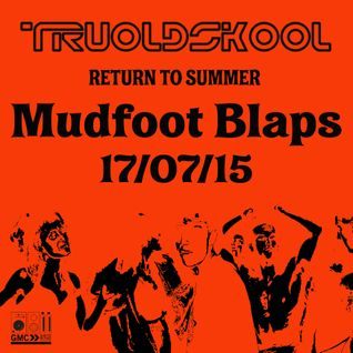 Mudfoot Blaps @ Return to Summer