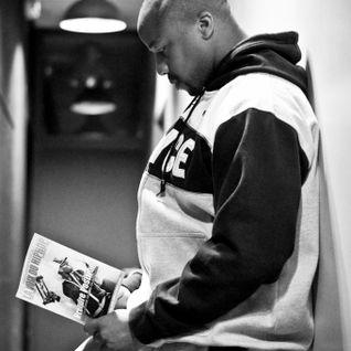 Emission La Voix du HipHop du 01 janvier 2011