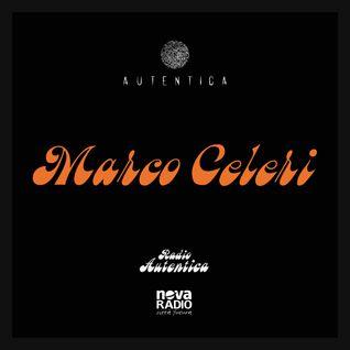 15a Puntata Radio Autentica - Marco Celeri