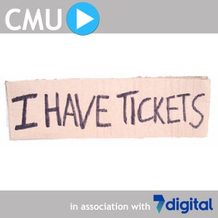 CMU Podcast: Ticket touts, cheap streams, Spinal Tap
