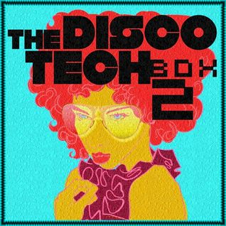 ĿÜẒ pres. The DISCOTECH BoX 2