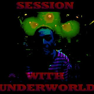 LOST SESSION @ UNDERWORLD