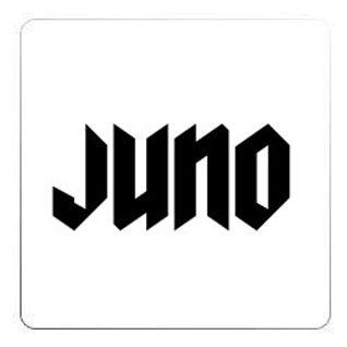 Live DJ Set @ Juno Café (0pm-1.45pm)