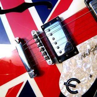 Cool Britannia - The 90s Britpop Mix