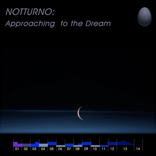 #001 NOTTURNO Part 2: Approaching to the Dream