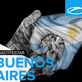 PRE ASOT FESTIVAL ARGENTINA 2Q15
