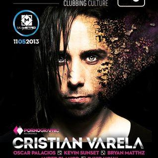 Cristian Varela - Metro club , Amposta  (11-5-2013)