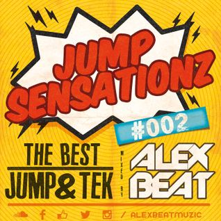 Alex Beat - JumpSensationZ #002