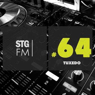 Stg.fm #64 - &Friends 10 mixed by Tuxedo