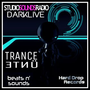 TranceUnte by @djdarklive and @studiosounds @TematikPodcast Live  -  #Trancesessions