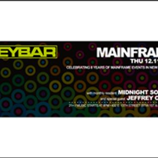 Mainframe 8th Anniversary Party-Pt.2