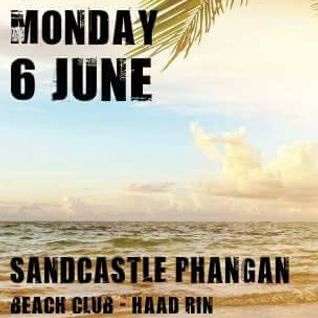 LIN - Live @ At Sandcastle - Koh Phangan - Thailand ( 6 June 2016 )