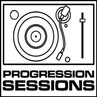 LTJ Bukem - Frontiers Sandwiches Wellington x Progression Sessions Live 2007