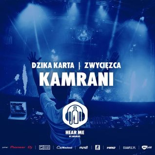 Kamrani Ministry of Dance - Episode 030 - 12.07.2014 - (Absolut Kamrani!)