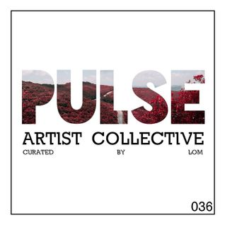 Pulsecast Episode 036 - Curated by LoM