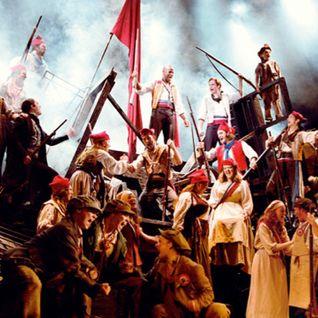 Classics Corner 04 - Discussing Les Misérables!