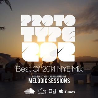 NYE Party: Best of the Melodic Sessions 2014