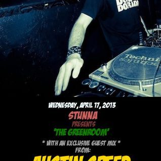 Guest Mix on Stunna's Greenroom show (aired 4/17/13 on Bassdrive.com)