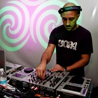 Guest Mix on SubFM show: ARPXP