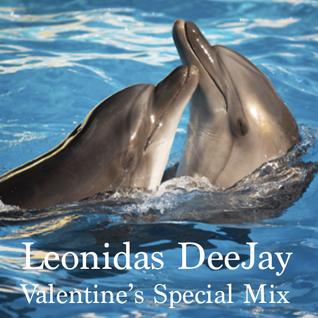 LEONIDAS DEEJAY VALENTINE'S SPECIAL MIX