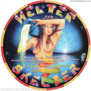 DJ SY Helter Skelter 25th November 1994