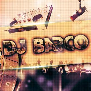 DJ BARCO - MIX REGGAETON 2o12