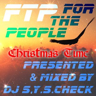 FTP #16 All sounds proclaim Christ the born King (uplifting to mellow Christmas 2014)