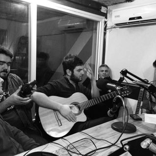 Acústico Los Palta - #RevolutioRadio S06E18 (21-07-2016)