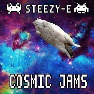 Steezy-E: Cosmic Jams Mix