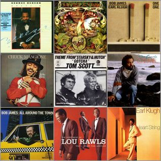 The Quiet Storm - The Best of 1970's JazZ ( A 2-hour Playlist in HD Audio)