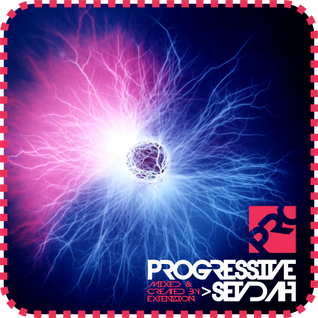 Progressive Sevdah 015 Life Energy EDITION