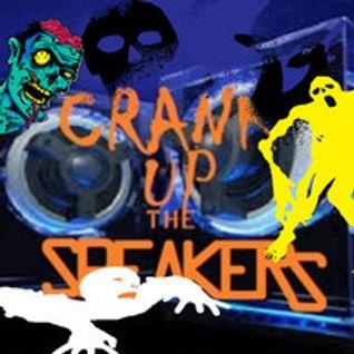 NineTwo5-Crank The Speakers- Halloween Mix