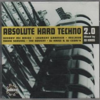 absolut hard teckno 2 by dj kriss communique