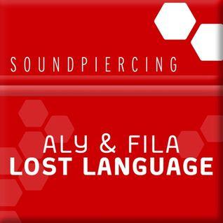 Aly & Fila - Lost Language (Original Mix)