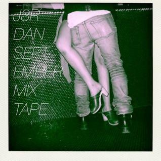 J3RDAN - September Mixtape