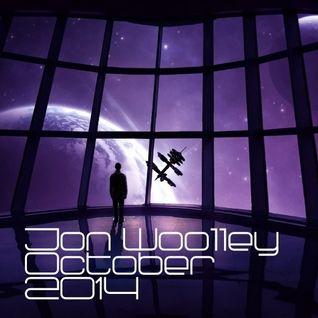 Jon Woolley October 2014 Techno