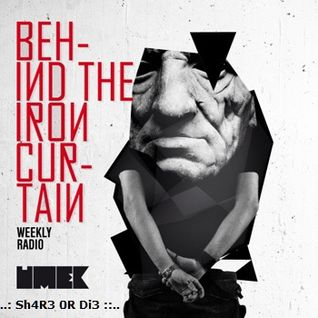 Umek  -  Behind The Iron Curtain 171  - 13-Oct-2014