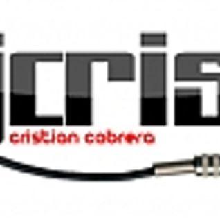Anthem Breakbeat Live Session (Nov 11) - Cristian Cabrera Dj Criss (LoFi)