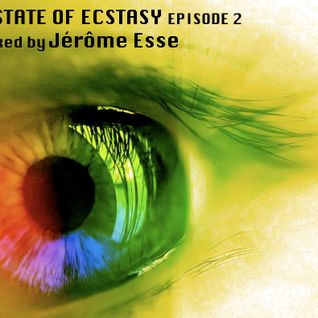A State of Ecstasy 2 (Emotional Uplifting Trance 2012 Mix)