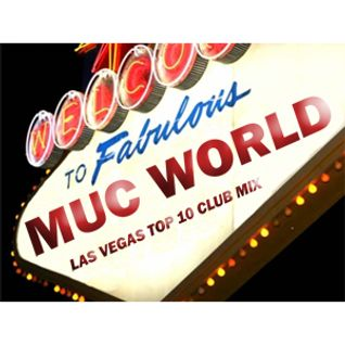 Top 10 Las Vegas Club Mix MAY 2014