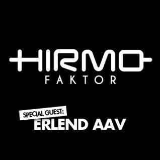 Hirmo Faktor @ Radio Sky Plus 30-03-2012 - special guest: Erlend Aav