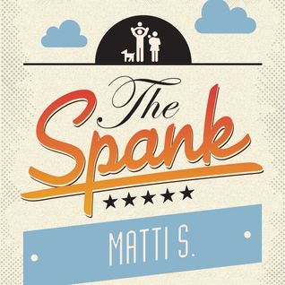 "MATTI S. @ The Spank - ""Family & Friends Edition 2015"""