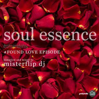 soul essence |i found love| Misterflip