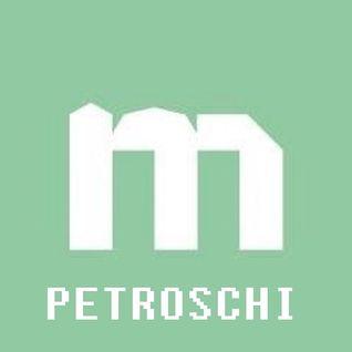Die Jungen Wilden Magdalena Berlin - Petroschi 160511