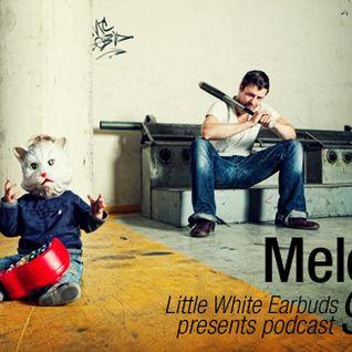 LWE Podcast 93: Melon