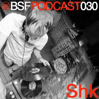 BSF Podcast 030 - Beautiful Voices 2
