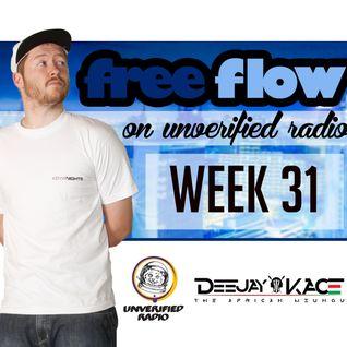 Free Flow - Week 31