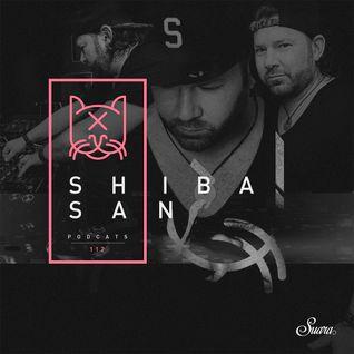 [Suara PodCats 112] Shiba San